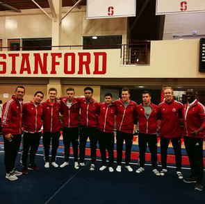 Stanford Competition