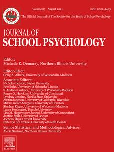 Metzger, I., Cooper, S. M., Griffin, C. B., Golden, A. R., Opara, I. & Richwood, T. (2020)
