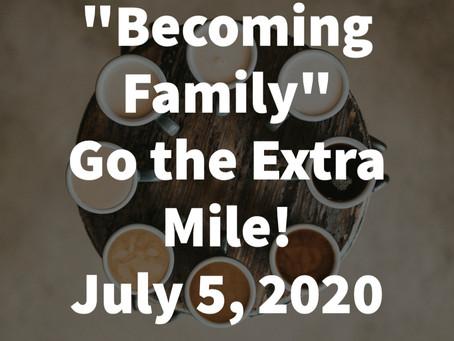 Proper 9: July 5, 2020