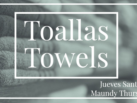 Coleccionadores/as de toallas