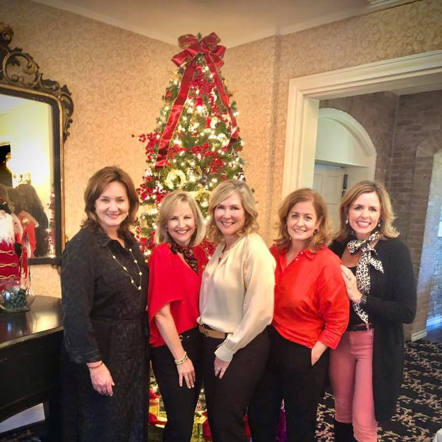 2019 Holiday Lunch