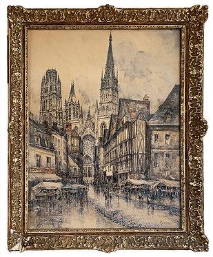 "WILL Franck ""Rouen"""