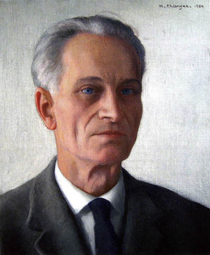 Maurice EHLINGER (1896-1981)
