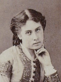 Edma MORISOT (1839-1921)