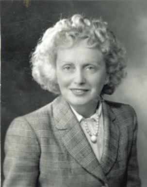 Marie-Madeleine RASKY (1897-1982)