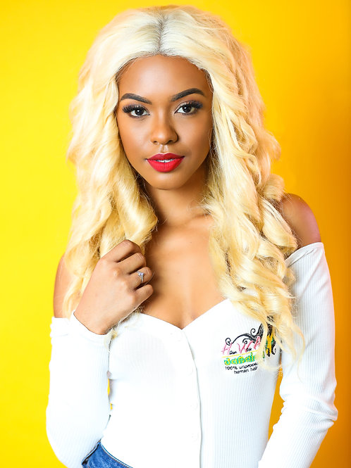 Brazilian Blonde (single bundle)