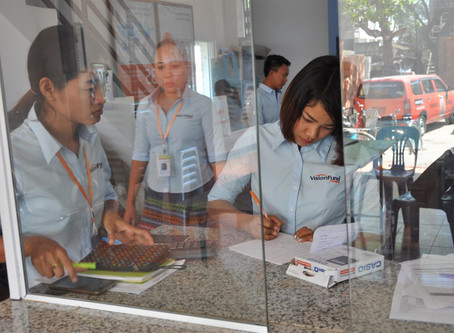 VisionFund Myanmar moves to Musoni's core banking system