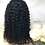 """Thumbnail: 16"""" Loose Kinky Curly Lace Front Unit"""