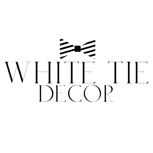 Copy of Copy of BlackBowWhiteTie Logo Mo
