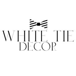 Copy of Copy of BlackBowWhiteTie Logo Mo
