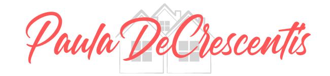 Paula DeCrescentis Logo