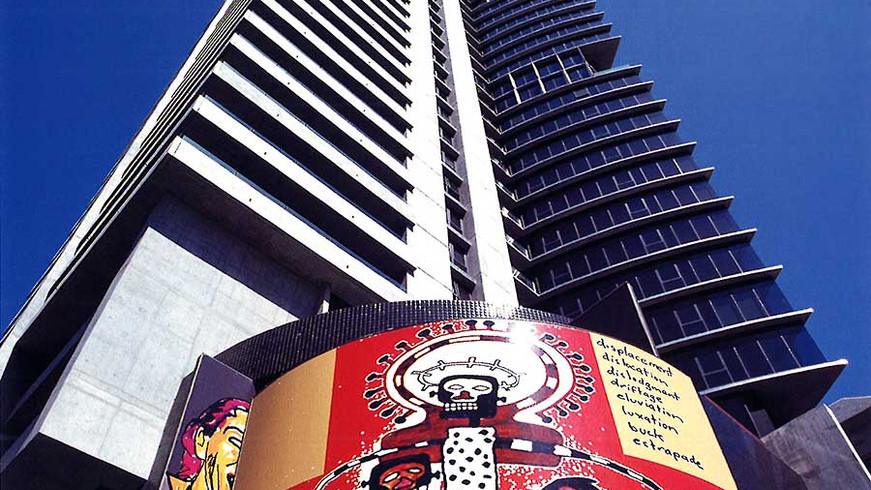 Republic Tower, Residential, Melbourne