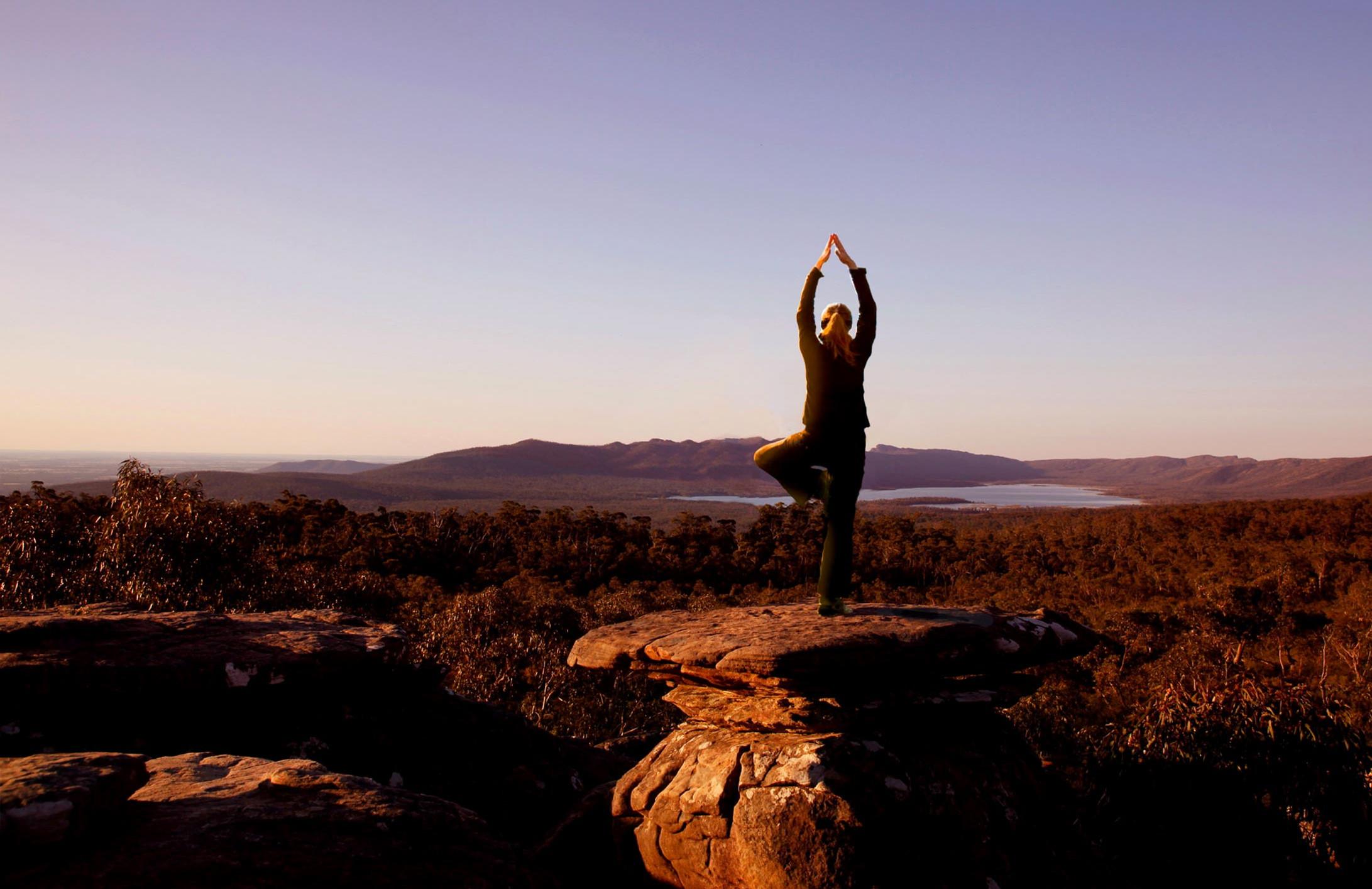 Casual Visit Yoga Class