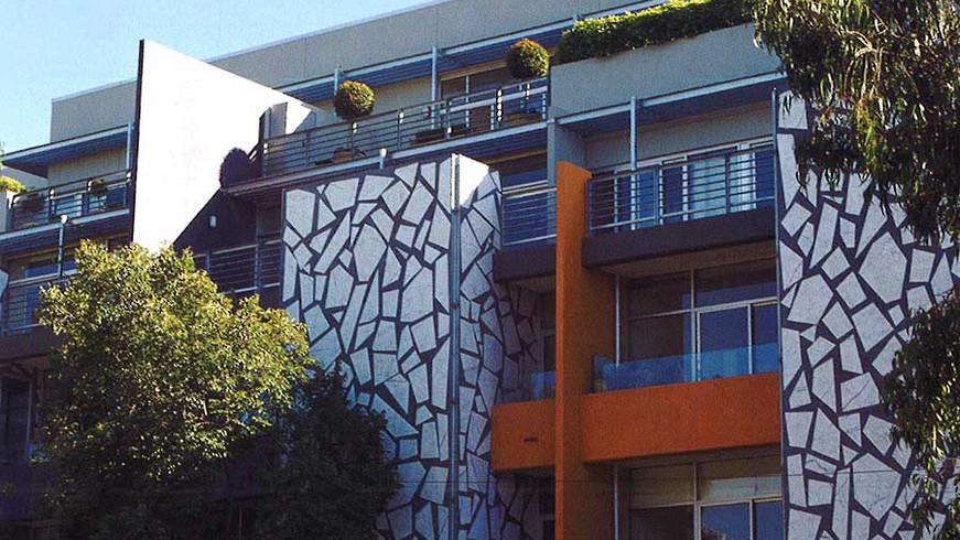 La Terrazza, Residential, Carlton