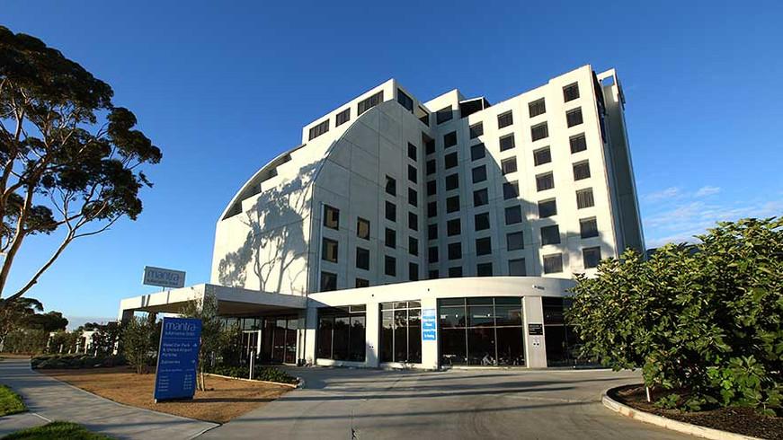 Mantra Hotel, Accommodation, Tullamarine