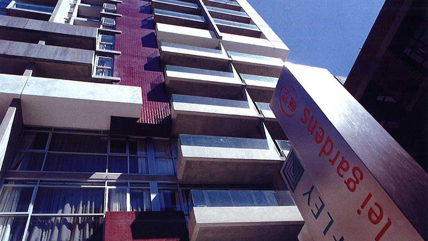 Chifley Hotel, Accommodation, Melbourne