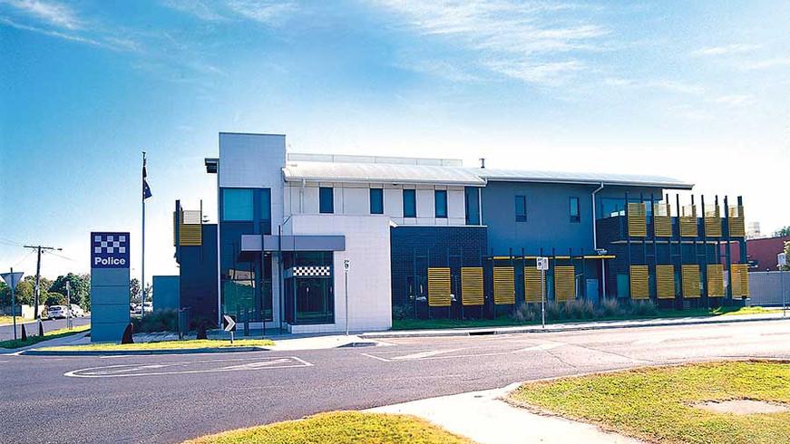 Ocean Grove Police Station, Ocean Grove