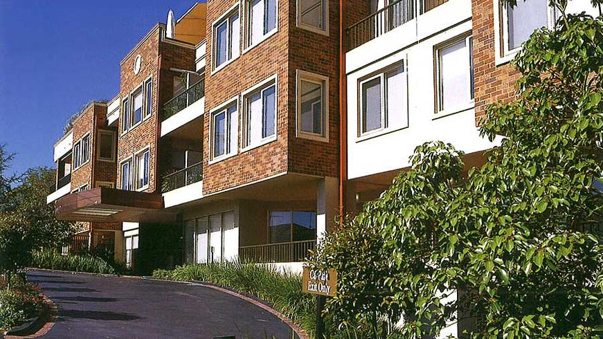 Prospect Hill Retirement Village, Accommodation, Camberwell