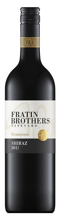 Fratin Brothers 2018 Grampians Shiraz