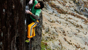 Climbing Performance and Injury Prevention