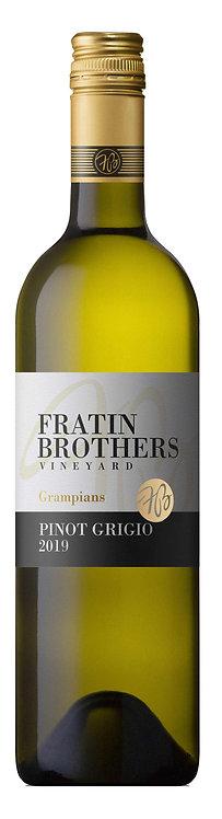 Fratin Brothers 2019 Grampians Pinot Grigio