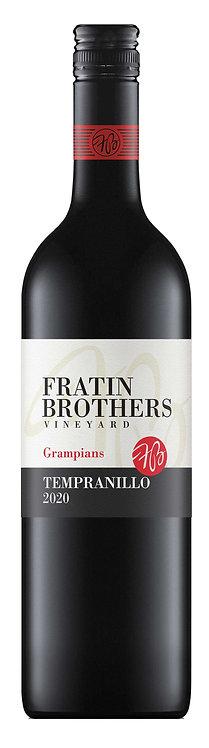 Fratin Brothers 2020 Grampians Tempranillo