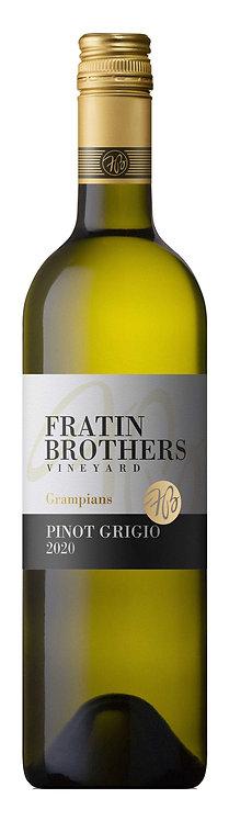 Fratin Brothers 2020 Grampians Pinot Grigio