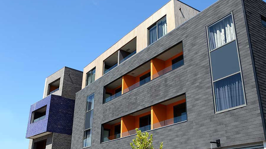 Punthill Apartment Hotels, Accommodation, Oakleigh