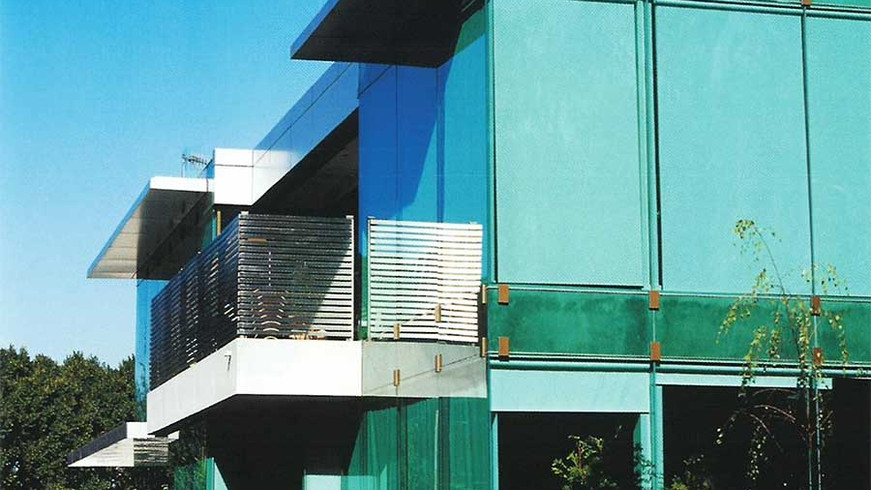 House, Residential, South Yarra
