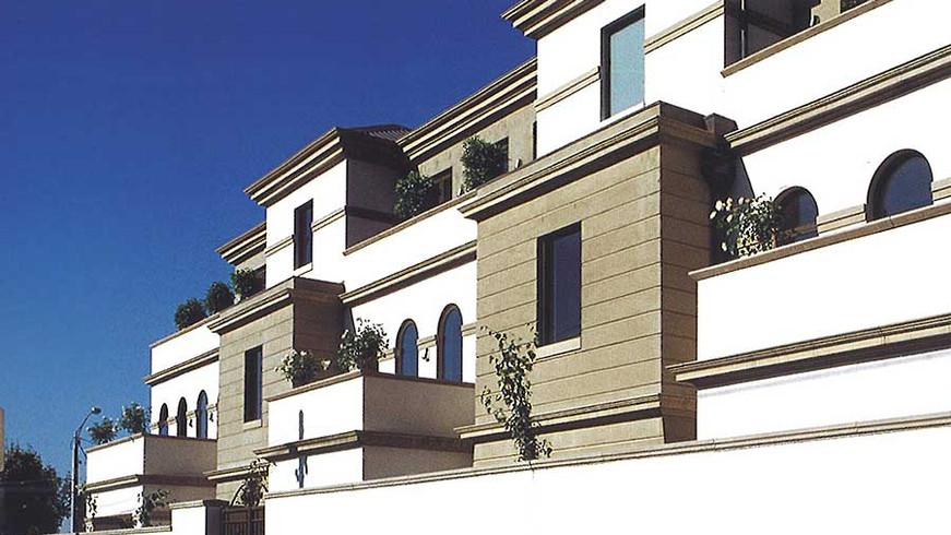 Stonehill Apartments, Residential, Malvern