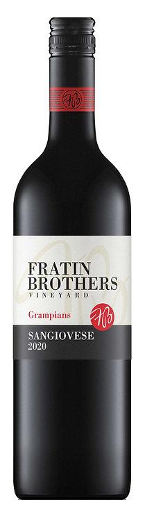 Fratin Brothers 2020 Grampians Sangiovese