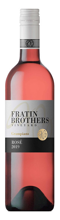 Fratin Brothers 2019 Grampians Rose