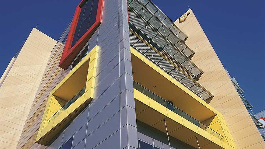 Alfred Medical Research & Education Precinct, Health, Melbourne