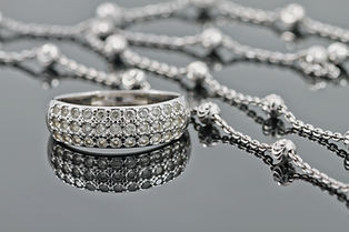 diamentowe bransoletki