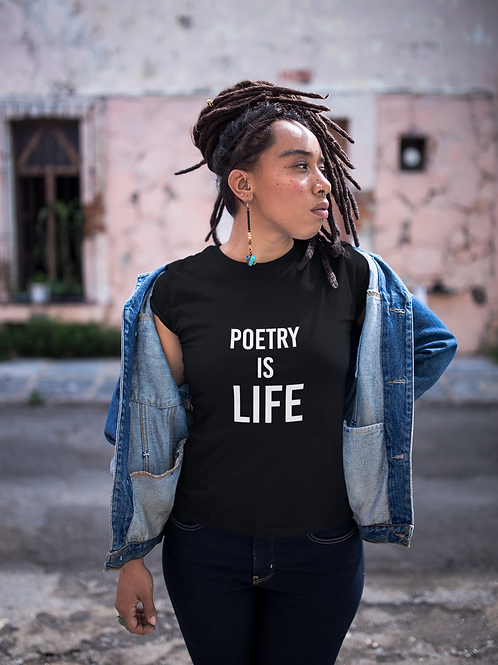 Poetry is Life!