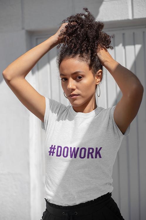 #DoWork