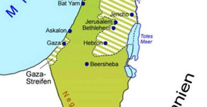 Israel- Gefahr in Israel......TelAviv und Jerusalem