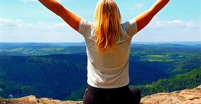 Wanderung zum Lilienstein im Elbsandsteingebirge|Sächsische Schweiz|Vantour autark|Mit Stellplätze