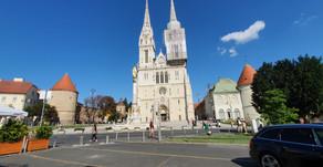 Tour nach Zagreb über Wien - Reisetipps, Infos, Sprache, Geld, & Visum Kroatien