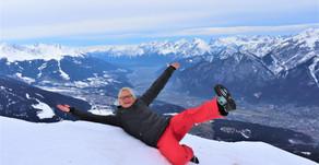 Ein Wochenende in Innsbruck- 3 Tage im Kloster