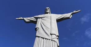 Ist Brasilien wirklich so gefährlich? Meine 1. Südamerika-Reise nach Florianopolis