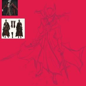 Bloodborne Process