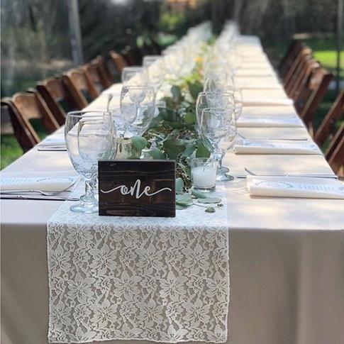 Another beautiful wedding _willowcreekra