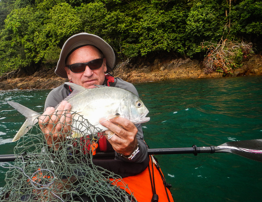 Another Jack Trevally!