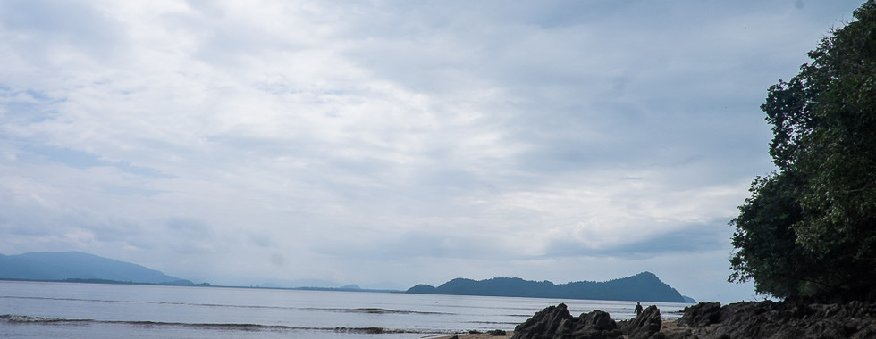 Koh Sai Dam