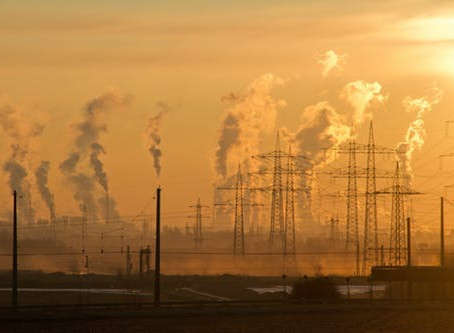 Air Pollution and Your Lungs