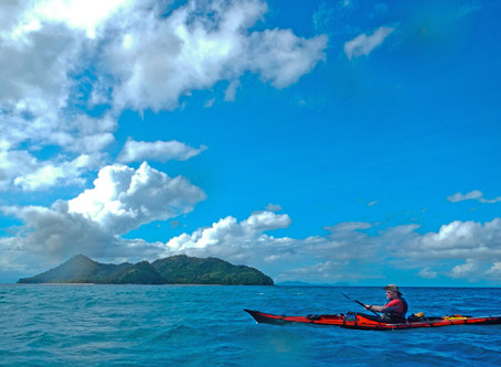 Paddling Palawan - Part 2