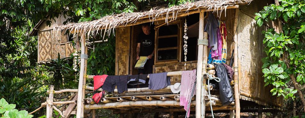 Ian's Base Camp