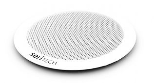 Seritech round microneedle