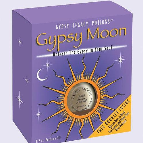 Gypsy Moon Potion Fragrance Oil